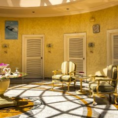 Отель Hasdrubal Thalassa And Spa Сусс спа