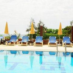 Отель Diamant бассейн фото 2