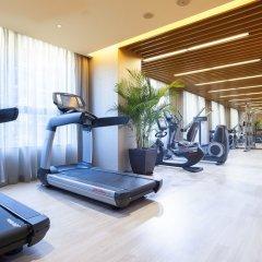 L'Hermitage Hotel Shenzhen фитнесс-зал фото 2