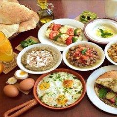 Отель Amman Palace Hotel Иордания, Амман - отзывы, цены и фото номеров - забронировать отель Amman Palace Hotel онлайн питание