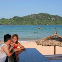 Отель Las Flores Beach Resort фото 3