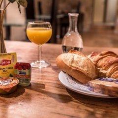 Отель De Senlis Франция, Париж - 1 отзыв об отеле, цены и фото номеров - забронировать отель De Senlis онлайн питание фото 3