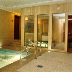 Гостиница Парус бассейн фото 3