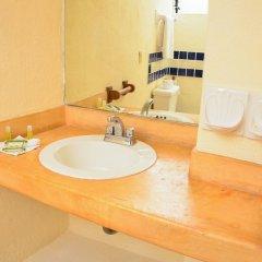 Отель Villas San Sebastián ванная фото 2