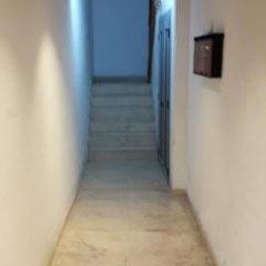 Отель Apartamento Abrevadero Барселона интерьер отеля фото 2