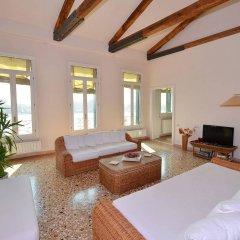 Отель Brigitte Италия, Венеция - отзывы, цены и фото номеров - забронировать отель Brigitte онлайн комната для гостей фото 2