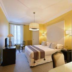 Отель Hôtel de Banville Франция, Париж - отзывы, цены и фото номеров - забронировать отель Hôtel de Banville онлайн фото 10