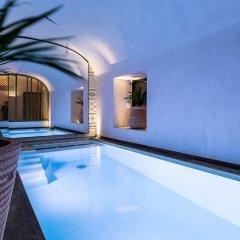 Laz' Hotel Spa Urbain Paris бассейн фото 4