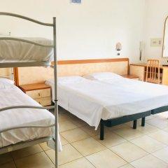 Отель ESSEN Римини комната для гостей фото 2