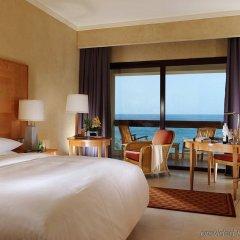 Отель InterContinental Resort Aqaba комната для гостей фото 4