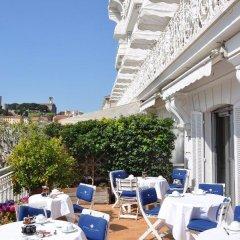 Отель Splendid Cannes Франция, Канны - 8 отзывов об отеле, цены и фото номеров - забронировать отель Splendid Cannes онлайн фото 3