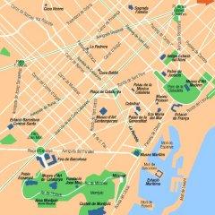 Отель Occidental Atenea Mar - Adults Only Испания, Барселона - - забронировать отель Occidental Atenea Mar - Adults Only, цены и фото номеров городской автобус