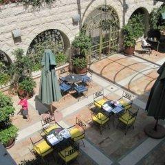 Отель Prima Palace Иерусалим с домашними животными