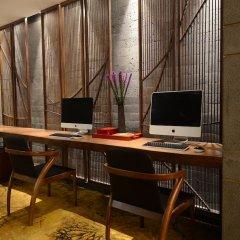 The Chi Novel Hostel удобства в номере фото 2