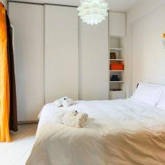Отель Calliope Corfu Apartments 1 Греция, Корфу - отзывы, цены и фото номеров - забронировать отель Calliope Corfu Apartments 1 онлайн комната для гостей