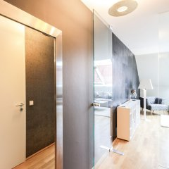 Апартаменты Abieshomes Serviced Apartments - Downtown удобства в номере