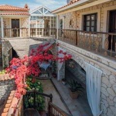 Nobela Yalcinkaya Hotel Турция, Чешме - отзывы, цены и фото номеров - забронировать отель Nobela Yalcinkaya Hotel онлайн фото 13