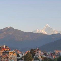 Отель Lakeway Apartments and Rooms Непал, Покхара - отзывы, цены и фото номеров - забронировать отель Lakeway Apartments and Rooms онлайн фото 11