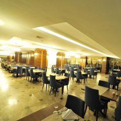 Grand Cenas Hotel Турция, Агри - отзывы, цены и фото номеров - забронировать отель Grand Cenas Hotel онлайн питание фото 2