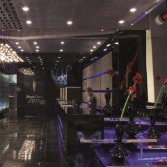Отель Hesperia Tower Испания, Оспиталет-де-Льобрегат - 1 отзыв об отеле, цены и фото номеров - забронировать отель Hesperia Tower онлайн развлечения