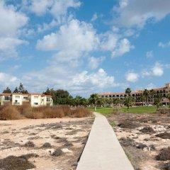 Anmaria Beach Hotel пляж