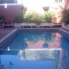 Hotel Reforma бассейн фото 3