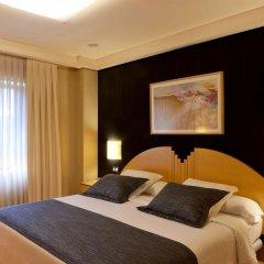 Отель Aretxarte Испания, Дерио - отзывы, цены и фото номеров - забронировать отель Aretxarte онлайн комната для гостей фото 2