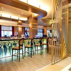 Delphin Diva Premiere Hotel Турция, Кунду - 8 отзывов об отеле, цены и фото номеров - забронировать отель Delphin Diva Premiere Hotel - All Inclusive онлайн гостиничный бар