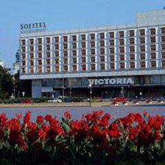 Отель Sofitel Warsaw Victoria фото 12