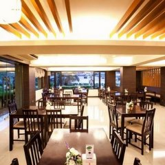 Отель NIDA Rooms Ramkamhaeng Avenue Min Buri питание