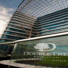 DoubleTree By Hilton Istanbul - Moda Турция, Стамбул - - забронировать отель DoubleTree By Hilton Istanbul - Moda, цены и фото номеров фото 2
