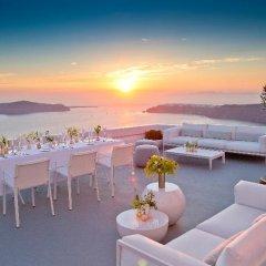 Отель Grace Santorini Греция, Остров Санторини - отзывы, цены и фото номеров - забронировать отель Grace Santorini онлайн помещение для мероприятий фото 2