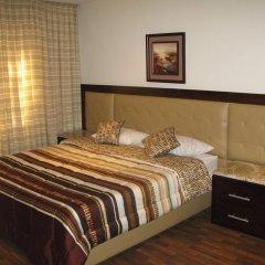 Отель Granada Suite Hotel Иордания, Амман - отзывы, цены и фото номеров - забронировать отель Granada Suite Hotel онлайн комната для гостей фото 2