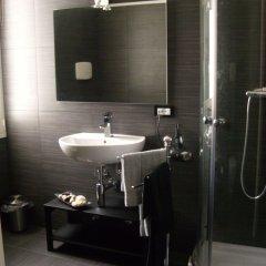 Отель A New Guesthouse ванная