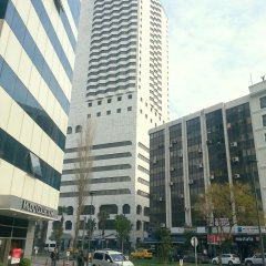 Ismira Hotel фото 4