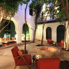 Отель Riad Dar Sara Марокко, Марракеш - отзывы, цены и фото номеров - забронировать отель Riad Dar Sara онлайн питание