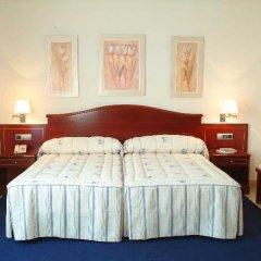 Hotel Gran Legazpi комната для гостей фото 4
