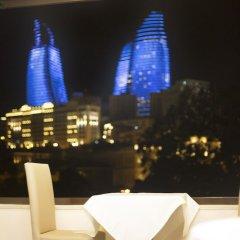 Отель Old City Inn Азербайджан, Баку - 2 отзыва об отеле, цены и фото номеров - забронировать отель Old City Inn онлайн гостиничный бар