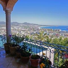 Отель Villa Luces Del Mar Педрегал фото 3