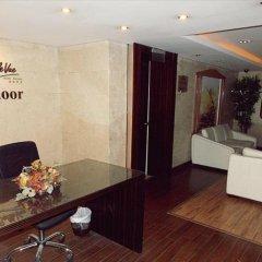 Belle Vue Hotel Амман спа