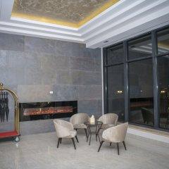 Отель Jermuk and SPA Армения, Джермук - отзывы, цены и фото номеров - забронировать отель Jermuk and SPA онлайн интерьер отеля фото 3