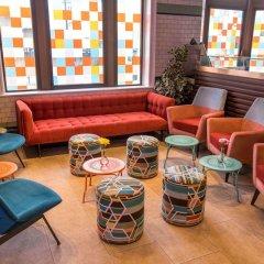 Best Western London Peckham Hotel развлечения