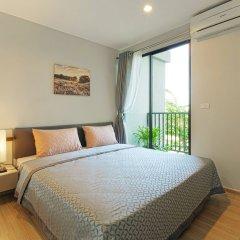 Отель Zcape 1 by Favstay комната для гостей