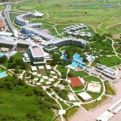 Отель Lykia World Links Golf Денизяка