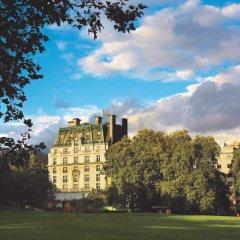 Отель The Ritz London Великобритания, Лондон - 8 отзывов об отеле, цены и фото номеров - забронировать отель The Ritz London онлайн спортивное сооружение
