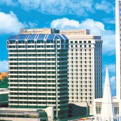 Peninsula Excelsior Hotel Сингапур фото 9