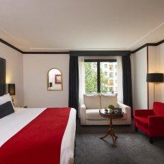 Отель Melia Tour Eiffel Париж комната для гостей фото 3