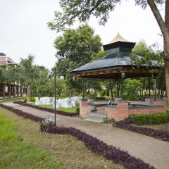 Отель Buddha Maya by KGH Group Непал, Лумбини - отзывы, цены и фото номеров - забронировать отель Buddha Maya by KGH Group онлайн фото 2
