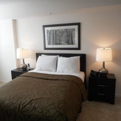 Отель Weichert Suites at Thomas Circle США, Вашингтон - отзывы, цены и фото номеров - забронировать отель Weichert Suites at Thomas Circle онлайн комната для гостей