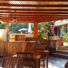 Отель Kabak Armes Патара гостиничный бар